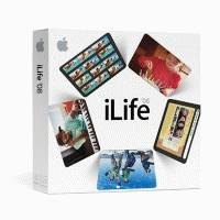 Apple iLife '08 Family Pack MB616RS/A