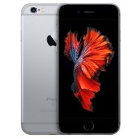 Apple iPhone 6S 64GB Space Gray (Euro)