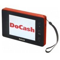 DoCash Micro IR Red
