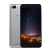 Doogee X20L Silver