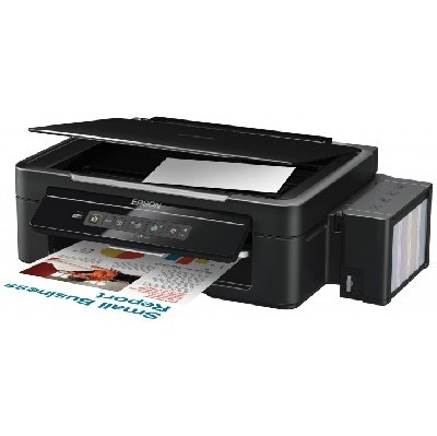 Epson Stylus Photo L355