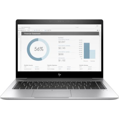 HP EliteBook 850 G3 Y8R04EA