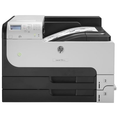 HP LaserJet Enterprise 700 M712dn CF236A