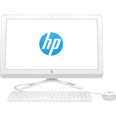 HP Pavilion All-in-One 22-b043ur