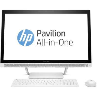 HP Pavilion All-in-One 27-a277ur