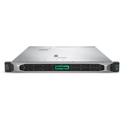 сервер HP ProLiant DL360 P06453-B21
