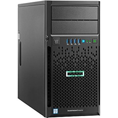 сервер HP ProLiant ML30 P03704-425