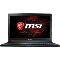 MSI GP72MVR 7RFX-635