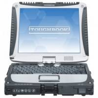 Panasonic Toughbook CF-19 CF-19ZZ002E9 mk8