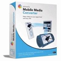 Pinnacle Systems Mobile Media Converter