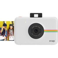 Polaroid Snap White