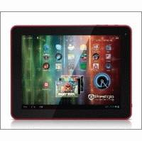 Prestigio MultiPad 5197D ULTRA Red