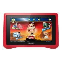 Qumo Kids Tab Red