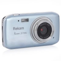 Rekam iLook S755i Grey