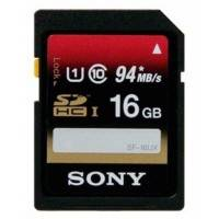 Sony 16GB SF16UXT