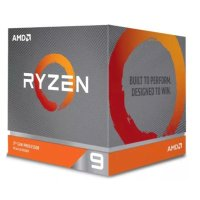 Процессор AMD Ryzen 9 3900X BOX