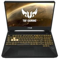 Asus TUF Gaming FX505DY 90NR01A2-M02740