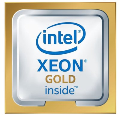 процессор Dell Intel Xeon Gold 5220 338-BSGS