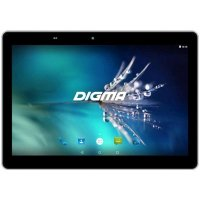 Digma Optima 1025N 4G Black