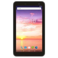 Digma Optima 7016N 3G Black