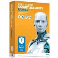 ESET NOD32 NOD32-ESM-NS-BOX-1-5