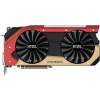 Gainward GeForce GTX1070Ti 3972
