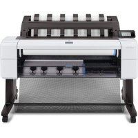 HP DesignJet T1600dr 36-in 3EK12A