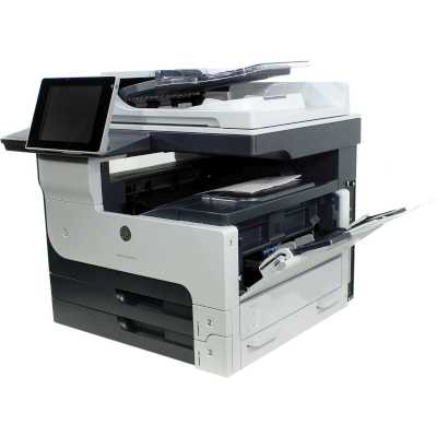 HP LaserJet Enterprise 700 M725dn CF066A