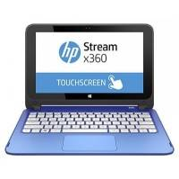 Ноутбук HP Stream 11-p055ur x360