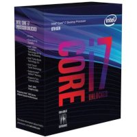 Intel Core i7 8700K BOX