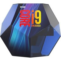 Процессор Intel Core i9 9900KF BOX