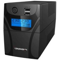 UPS Ippon Back Power Pro II 850 Euro