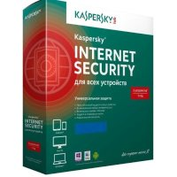 Kaspersky Internet Security KL1941RBBFR