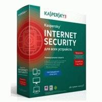 Kaspersky Internet Security Multi-Device Rus Ed. KL1941RBBFS_Disney