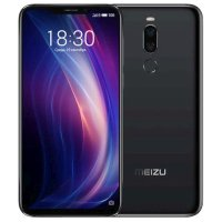 Meizu X8 4-64GB Black