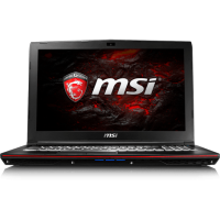 MSI GP62 7RE-658
