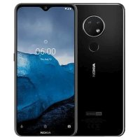 Nokia 6.2 3-32Gb Black