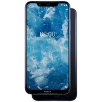 Nokia 8.1 64GB Blue