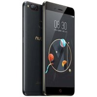 Nubia Z17 Mini 6-128GB Black-Gold