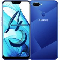 Oppo A5s Blue