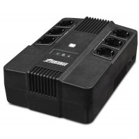 UPS PowerMan Brick 800VA