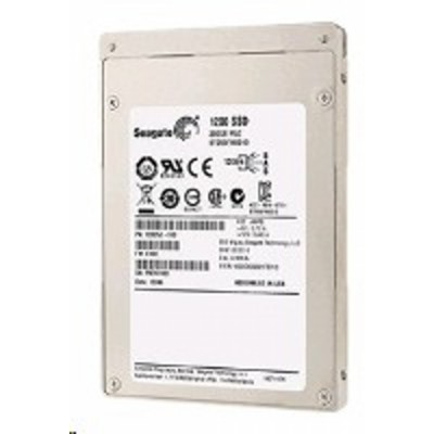 SSD диск Seagate ST400FM0053