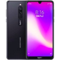 Xiaomi Redmi 8 3-32GB Black