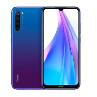 Xiaomi Redmi Note 8T 4-64GB Blue